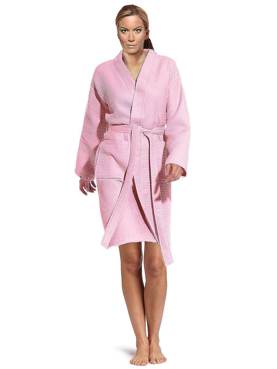 Lightweight waffle kimono robe spa waffle robe light waffle bathrobe jpg  900x1200 Purple bathrobe from kohls 599a7a9c9