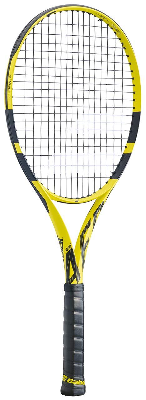 バボラ(Babolat) 硬式テニス ラケット ピュア アエロ (フレームのみ) 1年保証 [日本正規品] BF101353 G2  B07G2TBHXX