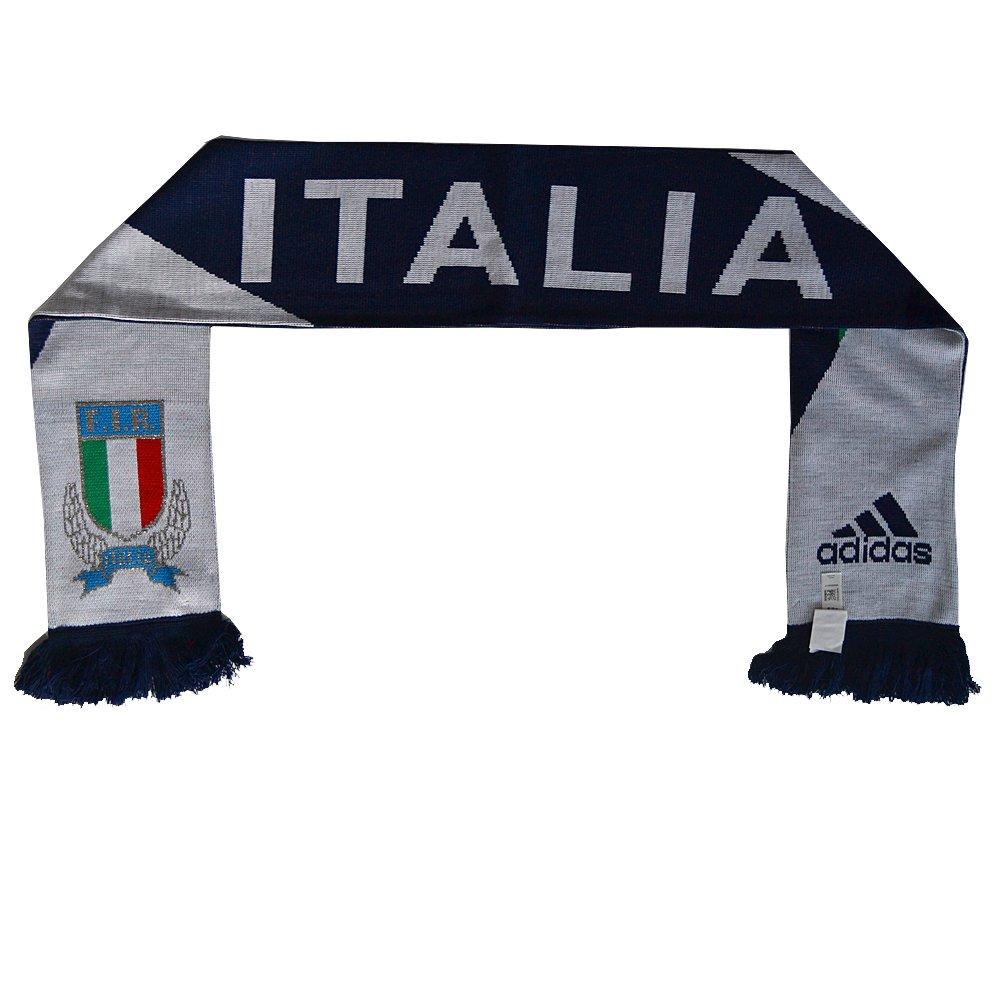 adidas Echarpe Rugby ITALIA SCARF FIR Bleu F80852 F80852-OSFM