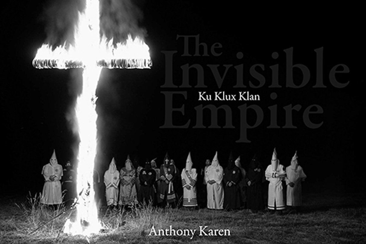 What was the ku klux klan