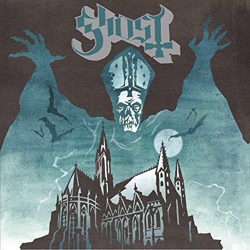 Ghost Music - Opus Eponymous