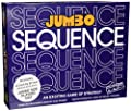 Jumbo Sequence Box Edition   Learning Toys
