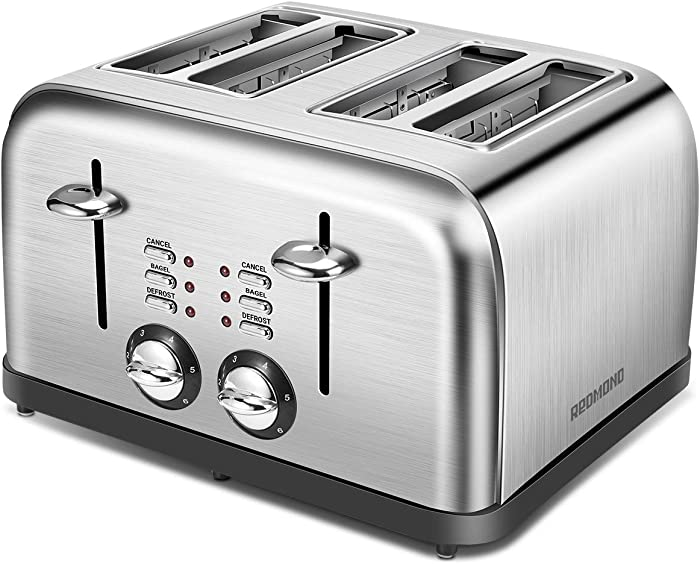 The Best Blackdecker Tr4900ssd Toaster