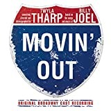 : Movin' Out (Based on the Songs and Music of Billy Joel) (2002 Original Broadway Cast)
