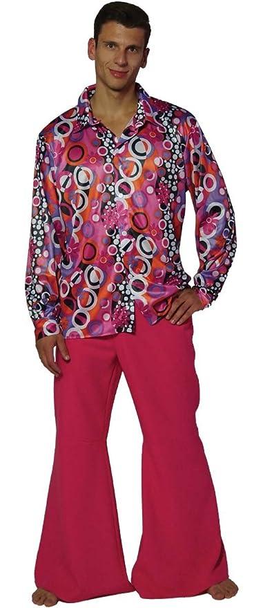 Maylynn 13156-XL - Disfraz de Hippie Candyman de los años 60 ...
