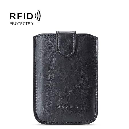 CHENCHUAN-ES Paquete de Tarjetas MUXMA RFID Bloqueo de ...