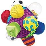 サッシー ビッグ・バンピング・ボール 赤ちゃんおもちゃ(6ヶ月から対象) 知育玩具 ボール 音が鳴る TYSA80109