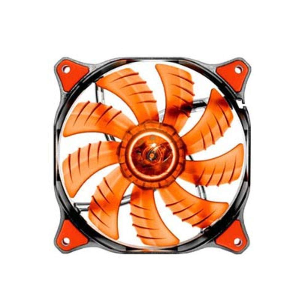 Cougar Ventola a LED D14HB R Red LED 140/mm