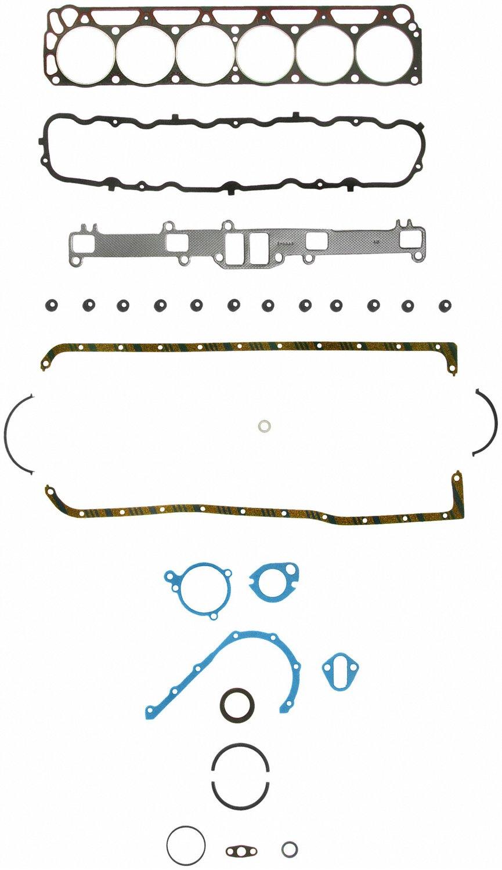 Sealed Power 260-1002 Gasket Kit