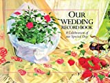 Our Wedding Record Book, Lion Hudson UK Staff, 074593367X