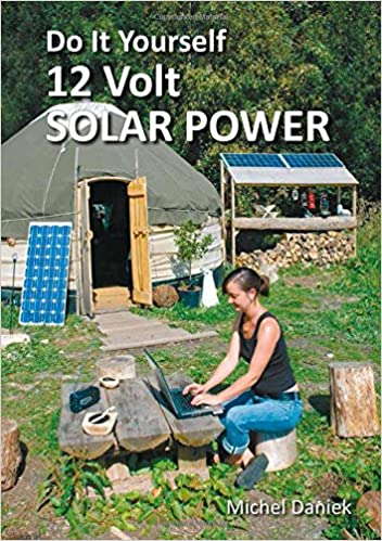 ((PDF)) Do It Yourself 12 Volt Solar Power. events grabar since number Series