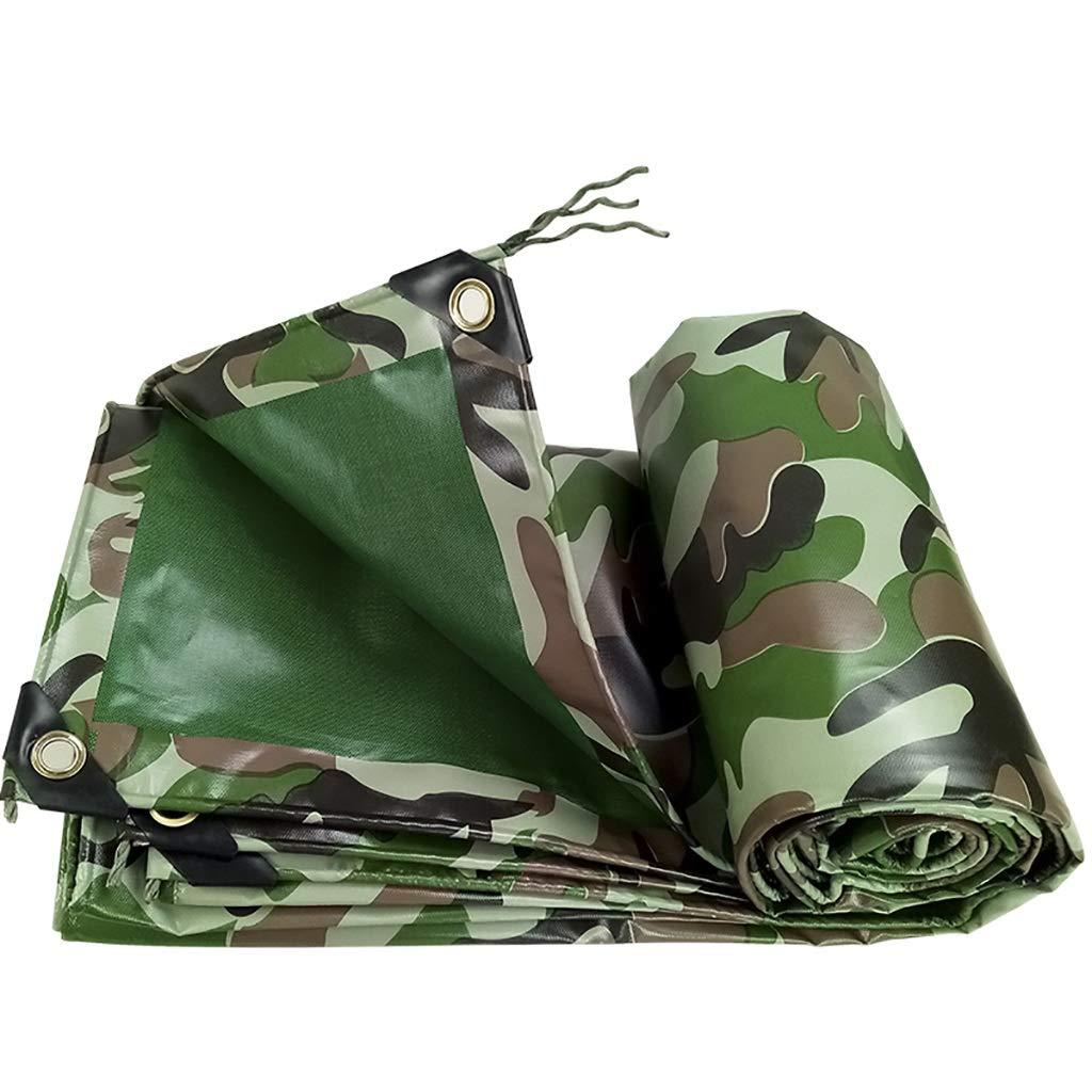 Hfspb Tarnen Sie das Planenmesser ab, das regensicheren Regenschutz der Dschungeltarnung-Leinwand kratzt