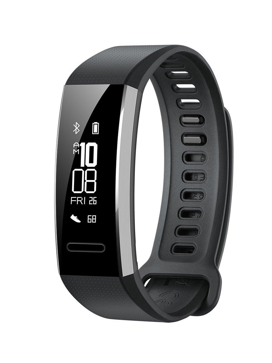 Huawei Band 2 Pro Smartwatch, Display da 0.91