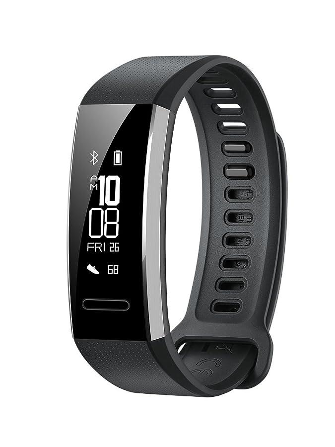 Huawei Band 2 Pro Smartwatch miglior orologio cardio