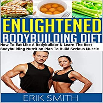 what to eat for bodybuilding diet plan