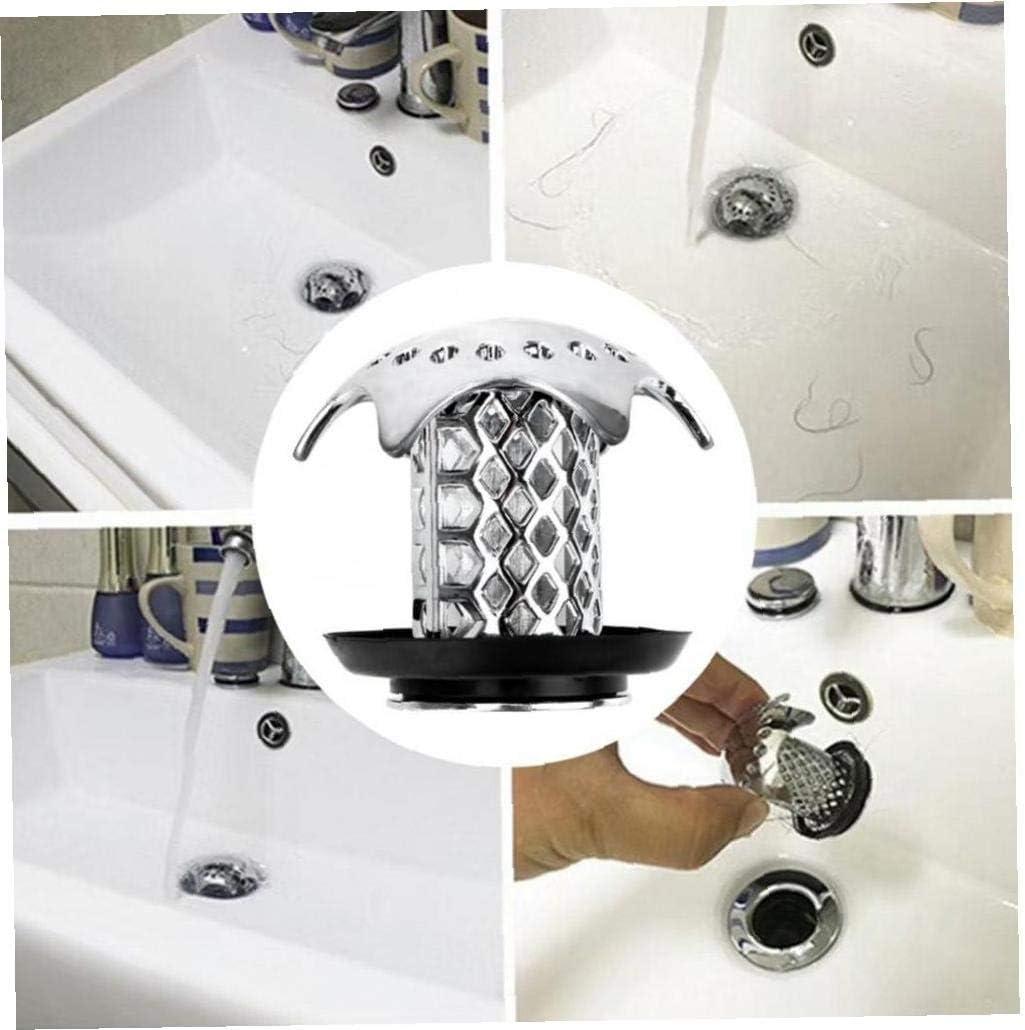 Sink Drain Cover Shower Haircatcher Clogging Sink Filter Bath Gadgets