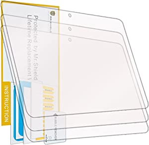 Mr.Shield For Acer Aspire Switch 10 (sw5-012) Premium Clear Screen Protector [3-PACK] with Lifetime Replacement