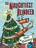 The Naughtiest Reindeer, Nicki Greenberg, 1743313047