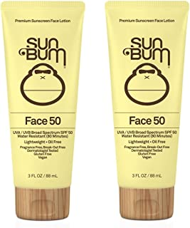 product image for Sun Bum Face Lotion (2 pack Face Lotion Spf 50)