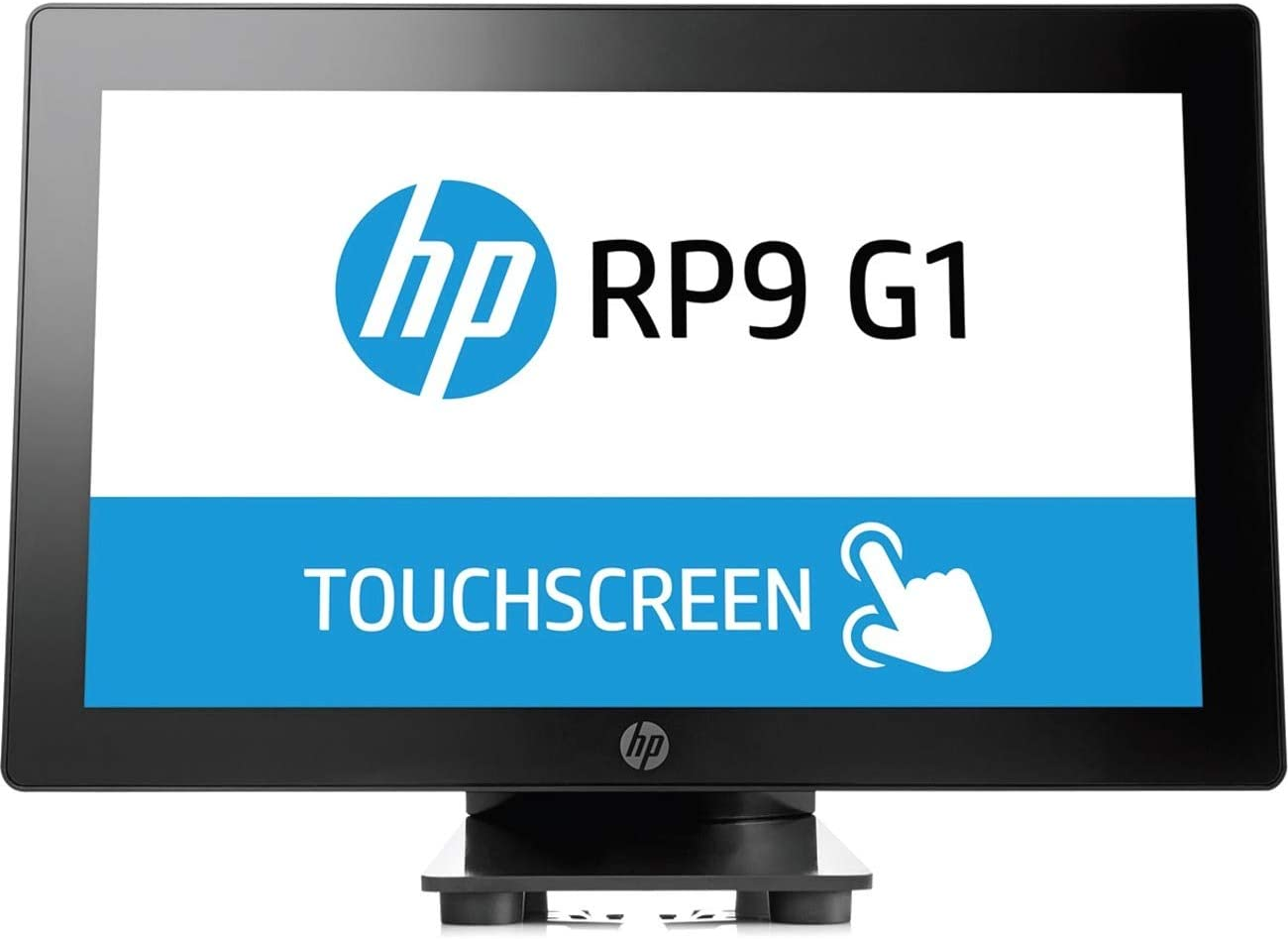 HP Smart Buy RP915G1AT POS I3-6100