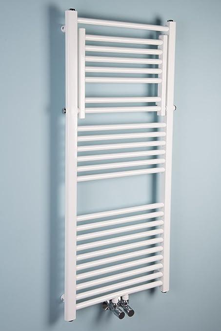 Toallero Radiador. Tendedero calentador de toallas, de diseño | Calefacción de Casa y cocina