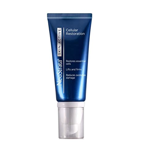 Neostrata - Skin Active Cellular Restoration - 50g/1.75oz Zirh Fix, Fix Targeted Skin Clearing Gel, 1.7 Oz (Pack of 2) + Schick Slim Twin ST for Sensitive Skin