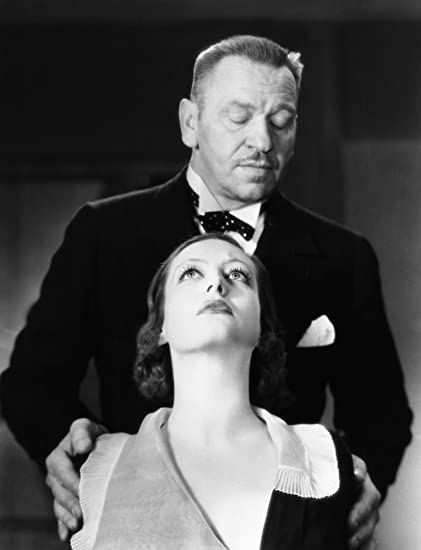 Image result for Grand Hotel 1932 Wallace Beery and Joan Crawford
