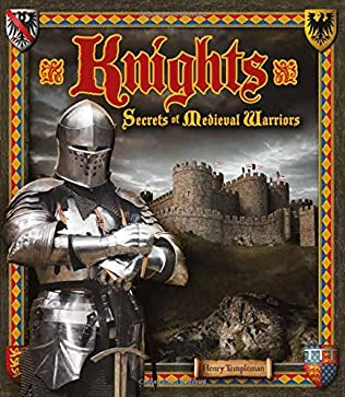 book cover of Knights