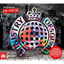 Anthems Hip Hop Volume 4 (3 CD)