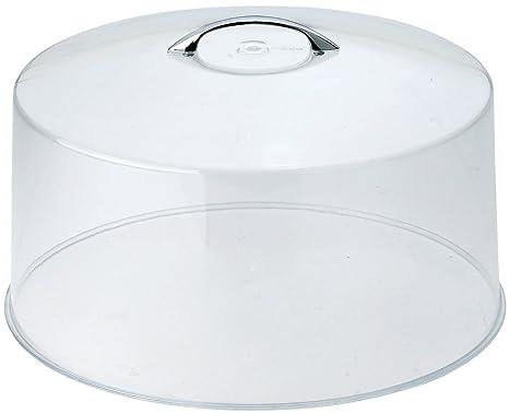 Amazon.com: Winco cks-13 °C redonda cubierta soporte para ...