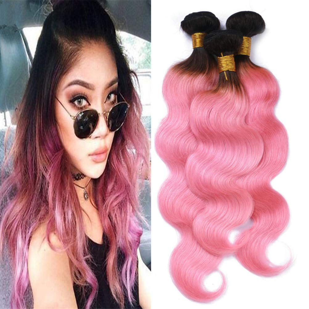 14 Pretty Pink Ombre Hair Looks That We LOVE | 1002x1002