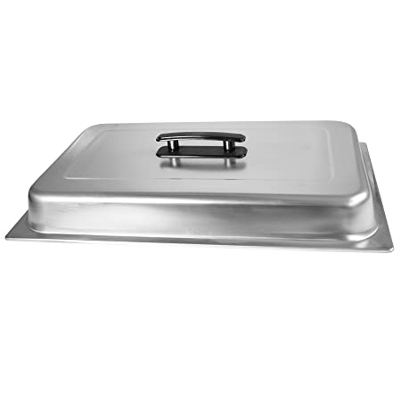Excellant Stainless Steel Full Size Dome Chafer Cover