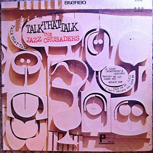 The Jazz Crusaders - Talk That Talk Lp - Zortam Music