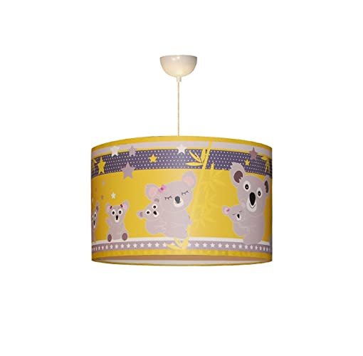 Lámpara de techo para niños
