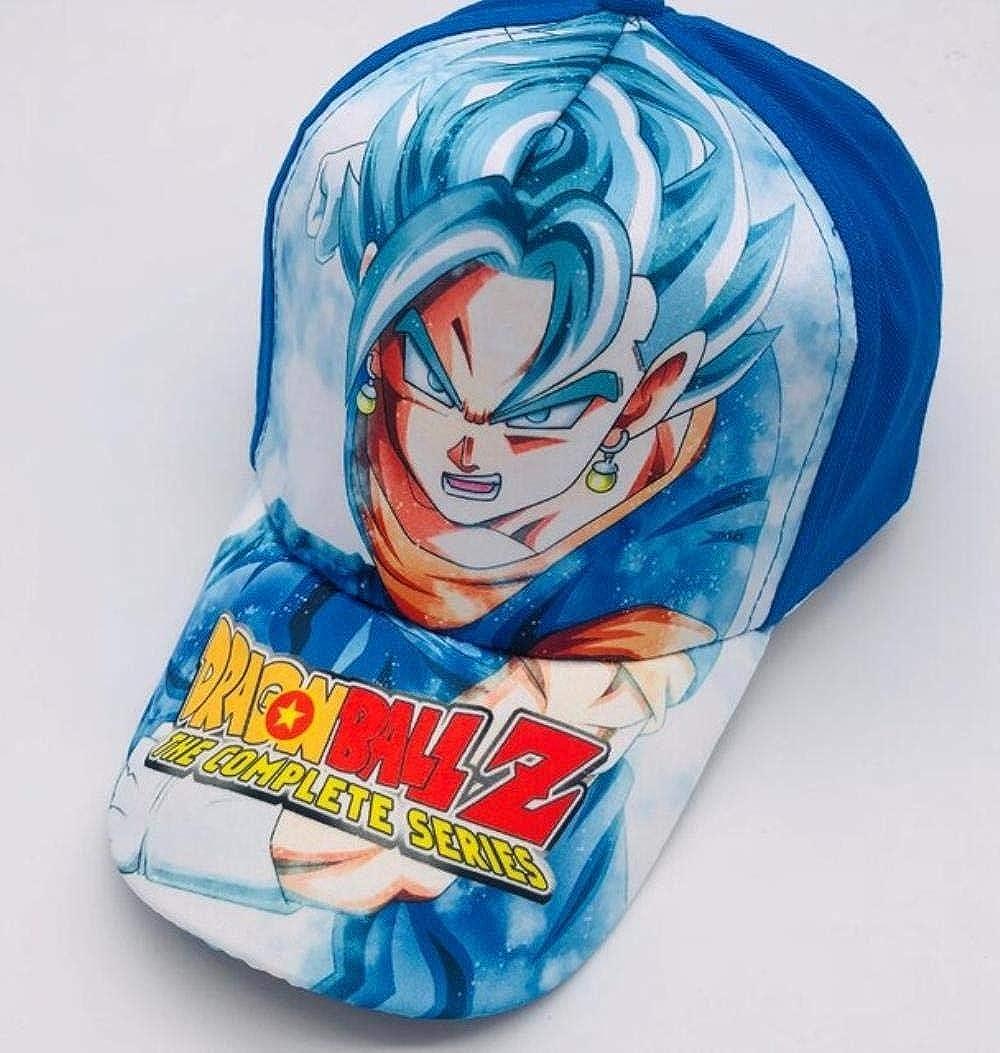Twhoixi Anime Boys Lovely Dragon Ball Sun Hat Casual Cosplay Gorra ...