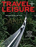 Travel + Leisure Magazine фото