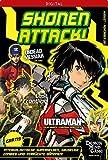 Shonen Attack Magazin #3: August bis November 2017 (German Edition)