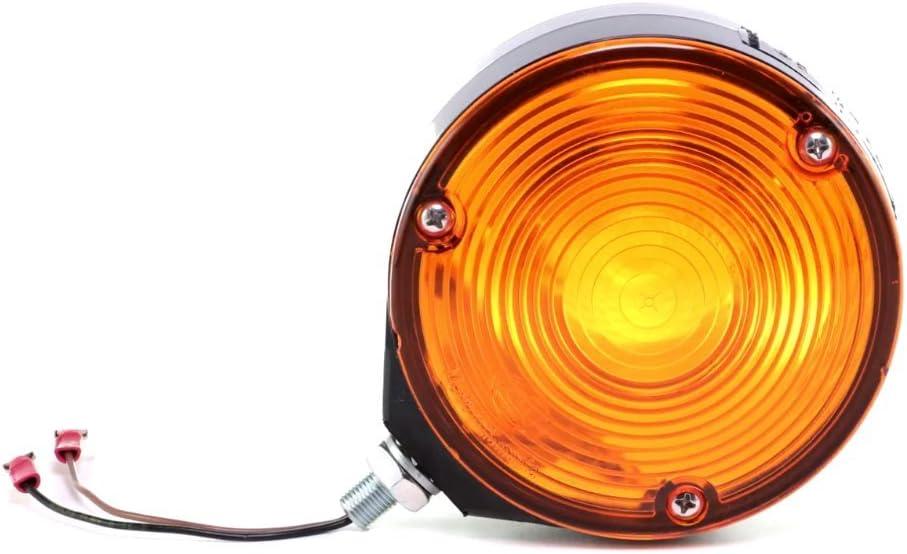 Hella 2ba 003 022 001 Blinkleuchte Gelb Hinten Links Rechts Seitlicher Anbau Vorne Auto