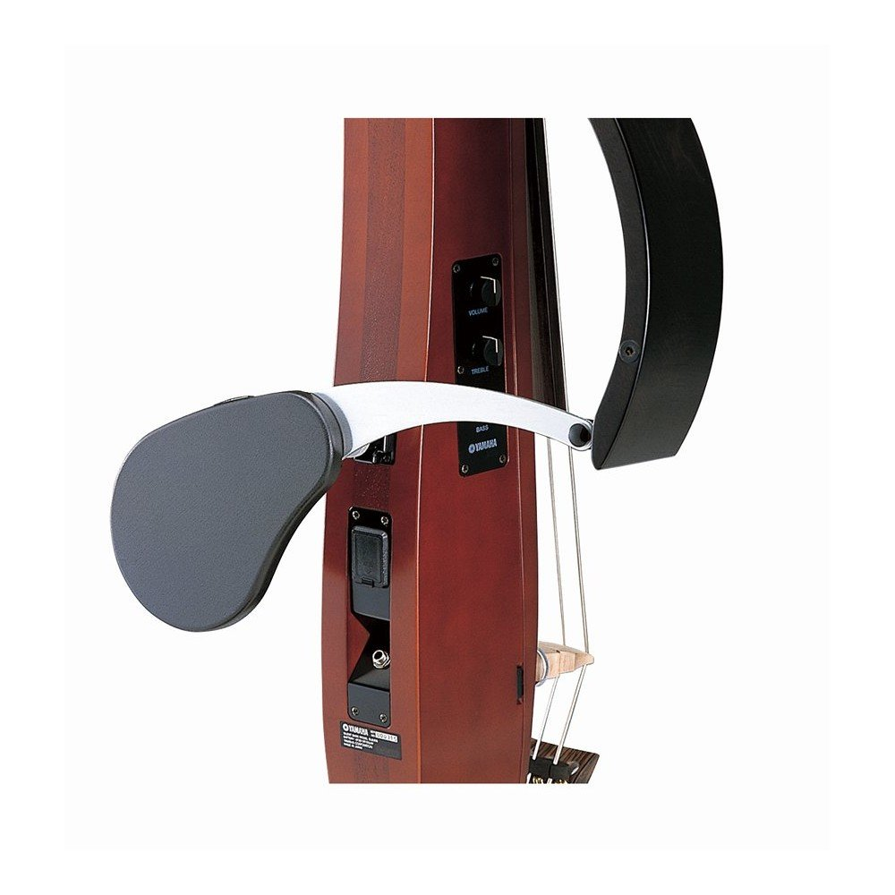 Acolchado para la rodilla SILENT YAMAHA contrabajo Eléctrico BKS2 soportes para contrabajo contrabajos, ruedas: Amazon.es: Instrumentos musicales