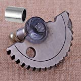FidgetFidget Kick Start Shaft Sleeve Metal for Scooter Moped Motorcycle GY6 80CC Replacement