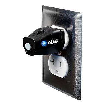 eLink EMF Neutralizer - Whole House Plug Protection Device