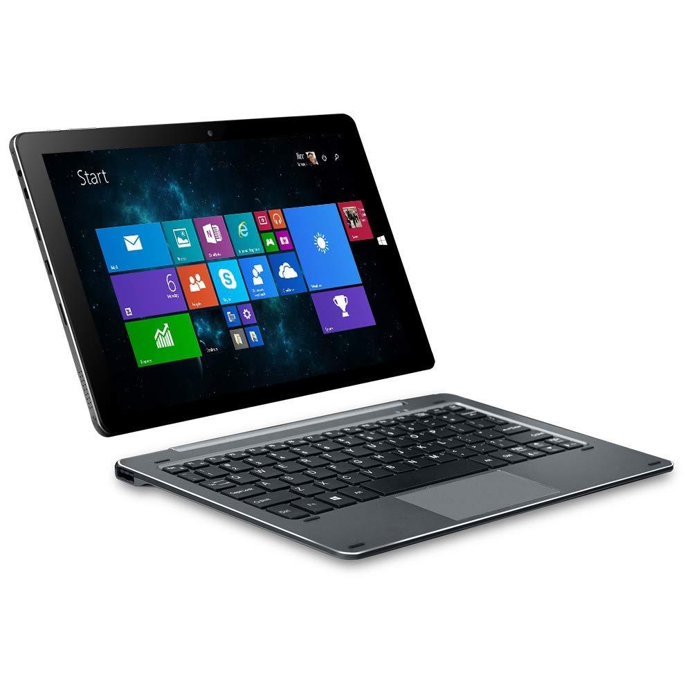 Amazon.com: Chuwi HI10 AIR Tablet,10.1 inch Intel X5 Z8350 Tablet PC,4G+64G,Official Windows 10 OS,WiFi,BT4.0,2K Resolution Screen (HI10 AIR Keyboard): ...
