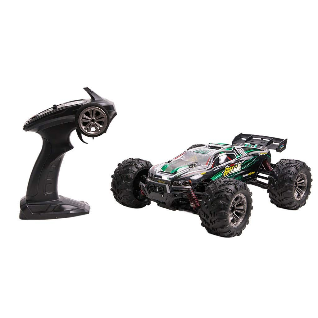 1/16 RC Rock Crawler 4WD Off Road RC Racing Car 2.4G 36KM/H High Speed Remote Control Rock Crawlers for Adults Buggy Toy Cars