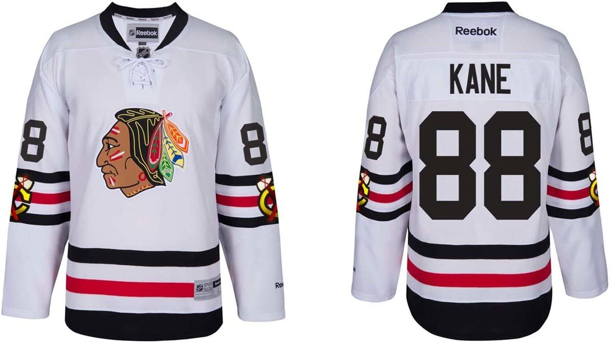 Chicago Blackhawks Adult Patrick Kane