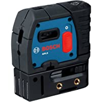 Deals on Bosch GPL5-RT 5-Point Self Leveling Alignment Laser Refurb