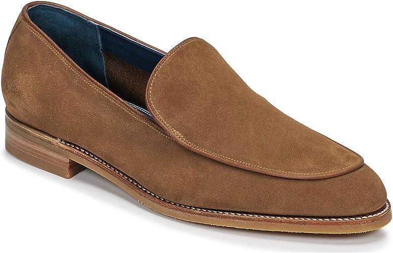BARKER Toledo Loafers \u0026 Boat Shoes