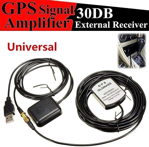 succeedw Señal De GPS 1575.42 MHz Transmisor Receptor De Antena ...
