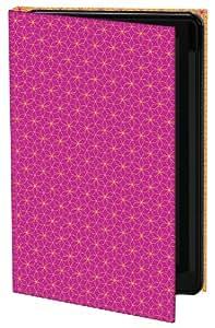 Keka Flowers - Funda para Samsung Galaxy S3 (fijación a presión), diseño de Laura Escalante