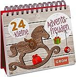 24 kleine Adventsfreuden