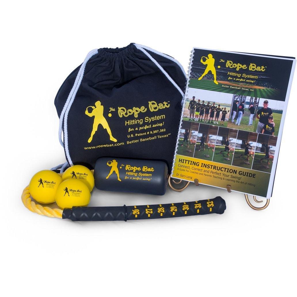 The Rope Bat Swing Trainer R & B